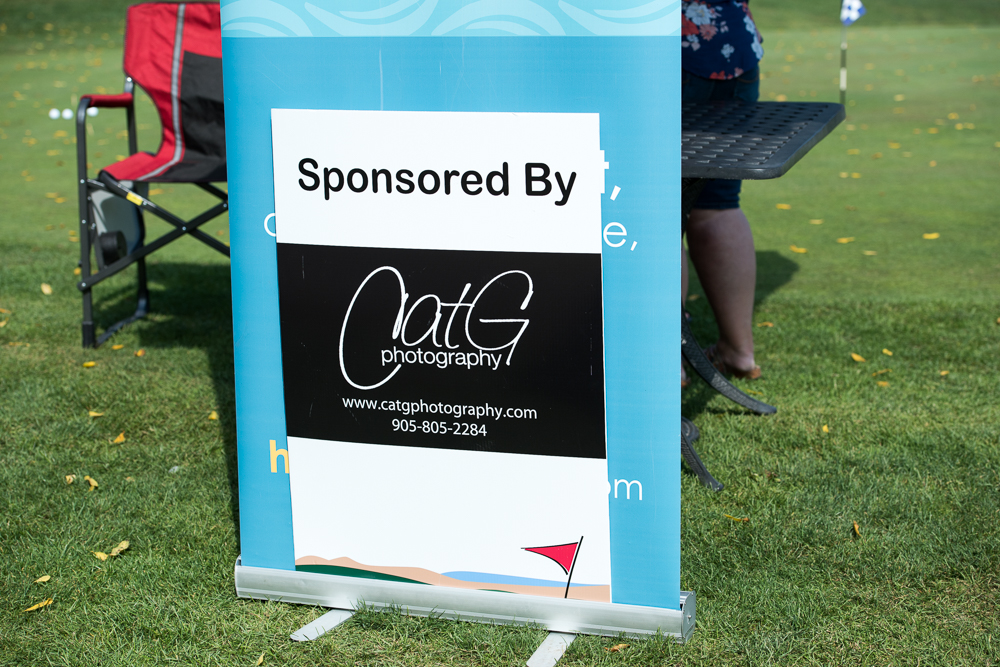 Event Sponsor: CatG Photography